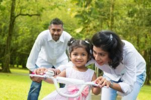 We help you find the best plan to protect your family
